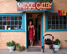 Whitmore_Gallery_La_Veta_CO